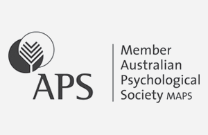 Member of the Australian Psychological Society (APS)