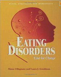 Eating Disorders Time For Change