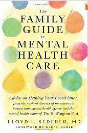 The Family Guide to Mental Health Care - Lloyd I Sederer